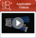 Applicator Video